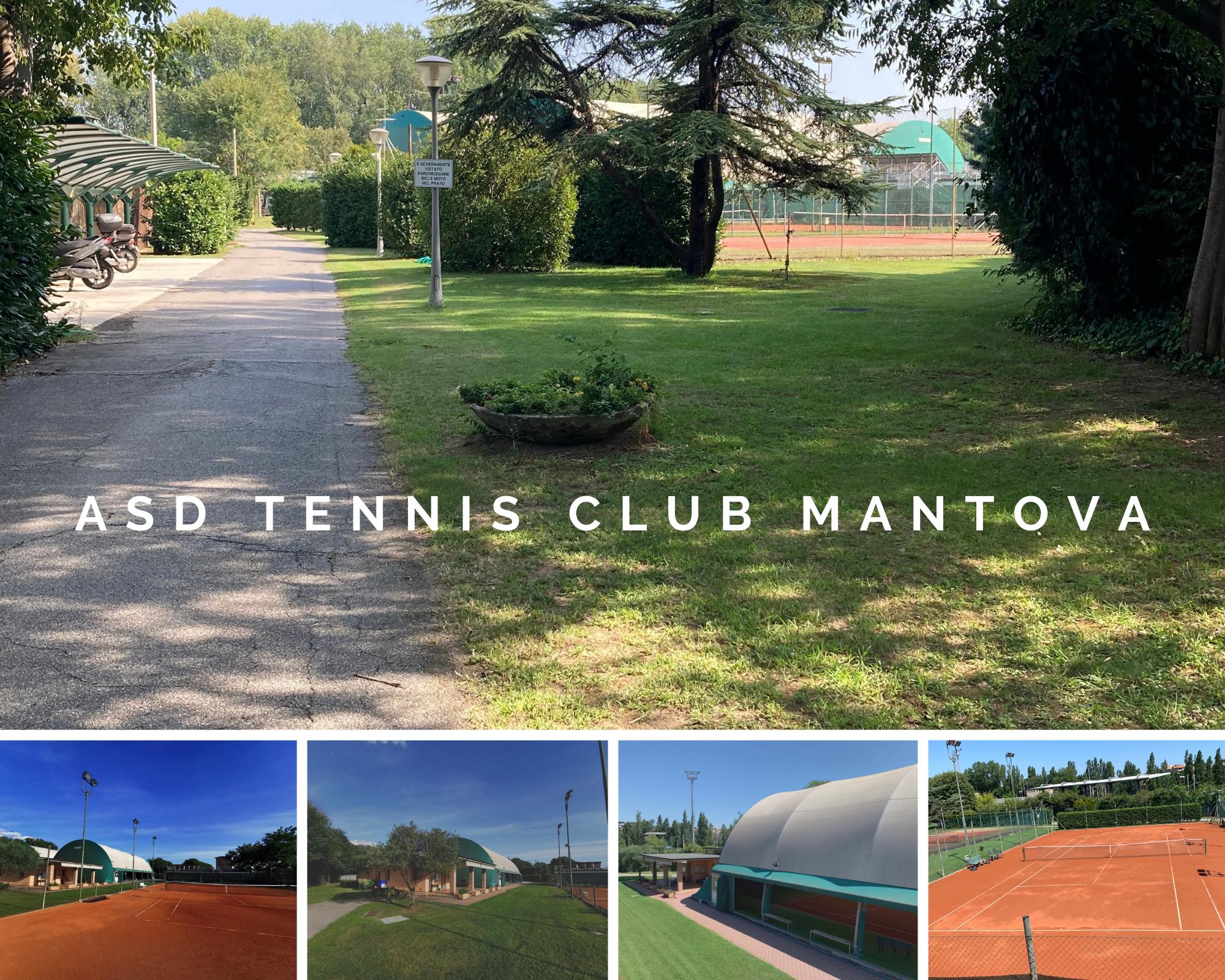 ASD TENNIS CLUB MANTOVA